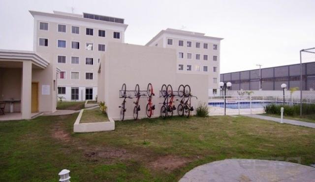 Apartamento à venda com 3 dormitórios em Santos dumont, São leopoldo cod:10554 - Foto 10