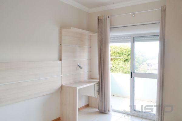 Casa de condomínio à venda com 3 dormitórios em Feitoria, São leopoldo cod:7177 - Foto 6