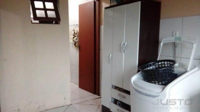 Casa à venda com 3 dormitórios em Campestre, São leopoldo cod:10341 - Foto 7