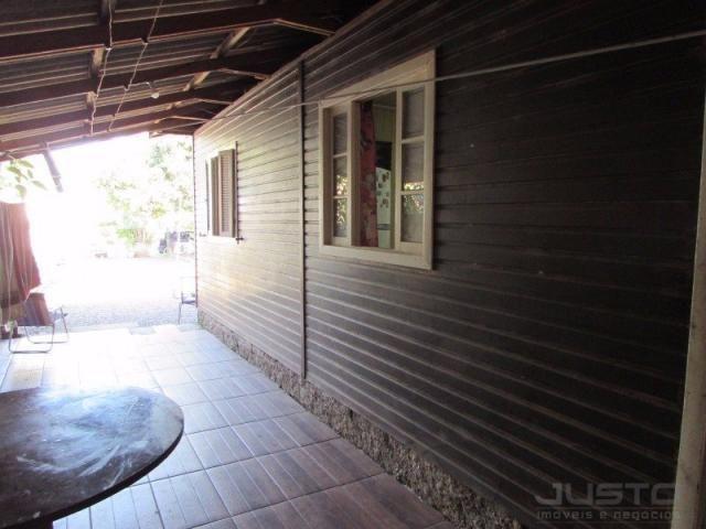 Casa à venda com 0 dormitórios em Santos dumont, São leopoldo cod:9400 - Foto 3