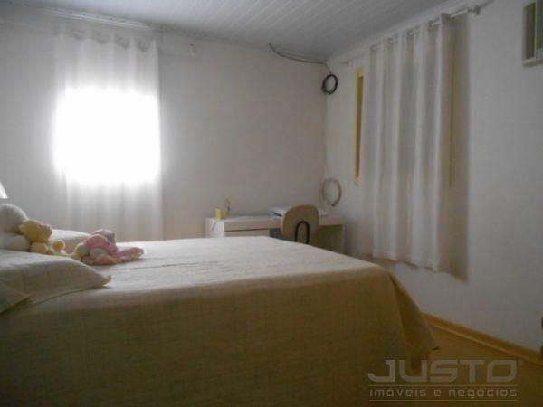 Casa à venda com 4 dormitórios em Campestre, São leopoldo cod:7842 - Foto 11