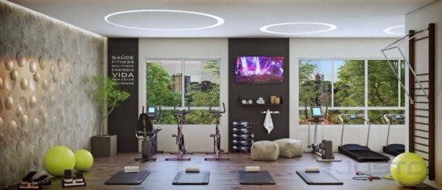 Apartamento à venda com 3 dormitórios em Morro do espelho, São leopoldo cod:9483 - Foto 10
