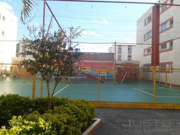 Apartamento à venda com 3 dormitórios em Sao miguel, São leopoldo cod:8277 - Foto 15