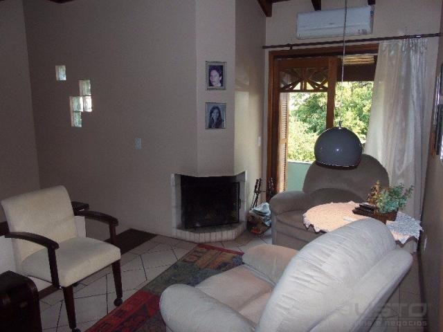 Casa à venda com 3 dormitórios em Jardim das acacias, São leopoldo cod:2254 - Foto 12