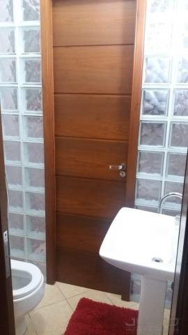 Casa à venda com 3 dormitórios em Cristo rei, São leopoldo cod:10685 - Foto 12