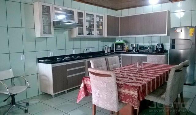 Casa à venda com 3 dormitórios em Feitoria, São leopoldo cod:10410 - Foto 5