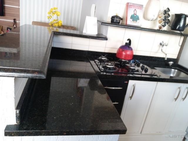 Apartamento à venda com 1 dormitórios em Centro, São leopoldo cod:10982 - Foto 6