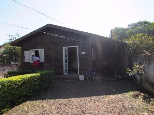 Casa à venda com 0 dormitórios em Santos dumont, São leopoldo cod:9400