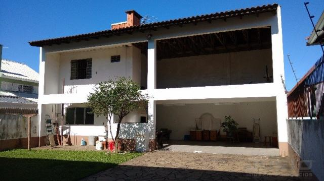 Casa à venda com 4 dormitórios em Rio branco, São leopoldo cod:9434 - Foto 8