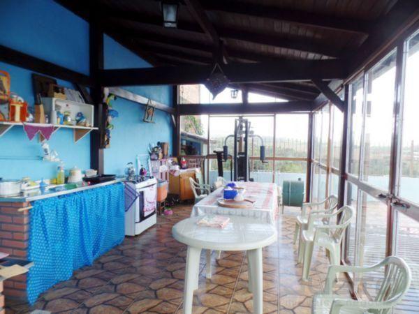 Casa à venda com 3 dormitórios em Vila nova, São leopoldo cod:7558 - Foto 12