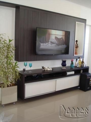 Apartamento à venda com 2 dormitórios em Centro, São leopoldo cod:11755 - Foto 2