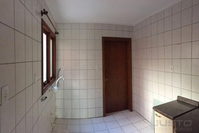 Apartamento à venda com 2 dormitórios em Morro do espelho, São leopoldo cod:10142 - Foto 6