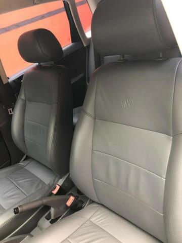 Polo 2008 hatch 1.6 flex completo, único dono carro impecável !!! - Foto 7