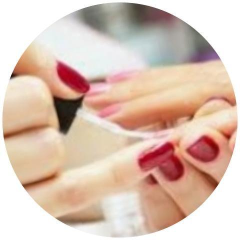 Profissional manicure/Pedicure