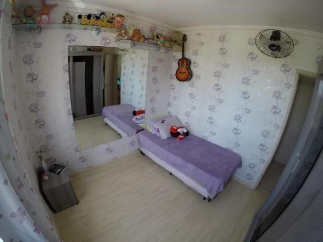 Apartamento todo montado em Jardim Limoeiro - Foto 10