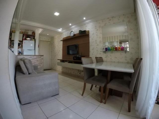 Apartamento todo montado em Jardim Limoeiro - Foto 2