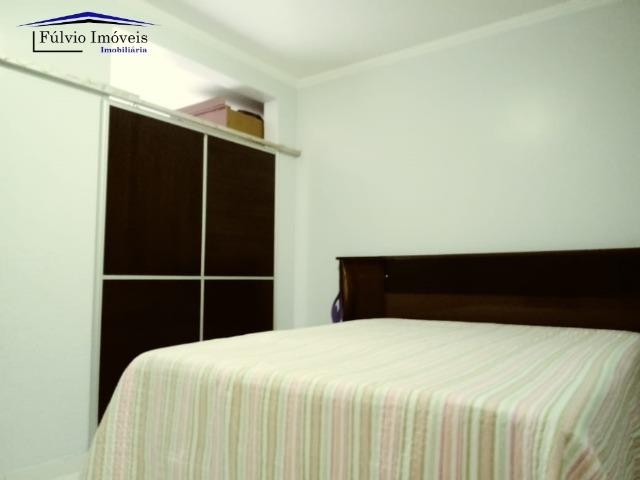 Maravilhosa em condomínio fechado, 1.200m² de terreno, área de lazer e salão de festas - Foto 6