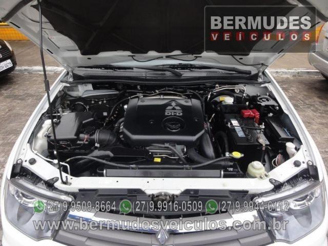 L200 Triton HPE 3.2 CD TB Int.Diesel Mec - Foto 7