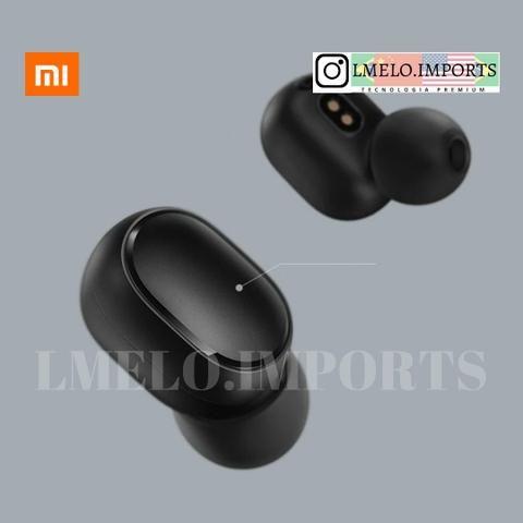 Fone Redmi AirDots by Xiaomi Original Bluetooth True Wireless Lacrado - Foto 2
