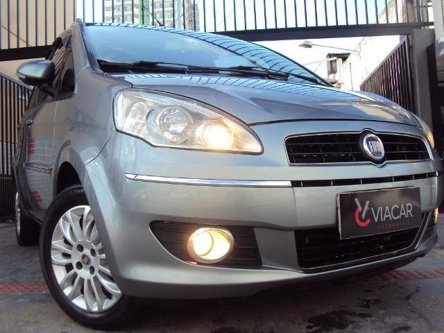 Fiat Idea Essence 1.6 16V E.TorQ (Flex) 2013/2013