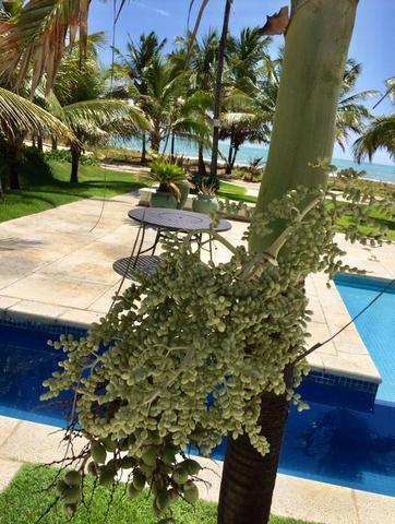 Luxuosa casa duplex com mobília sofisticada á beira mar da reserva do paiva confira-E - Foto 11