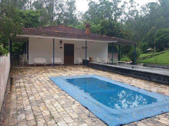 Sítio para alugar em Centro de ouro fino paulista, Ribeirão pires cod:9898