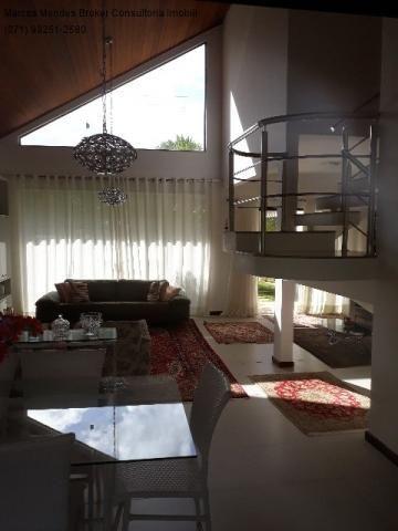 Casa a venda no Condomínio Quinta das Lagoas em Itacimrim. Casa de bom padrão em terreno d - Foto 7