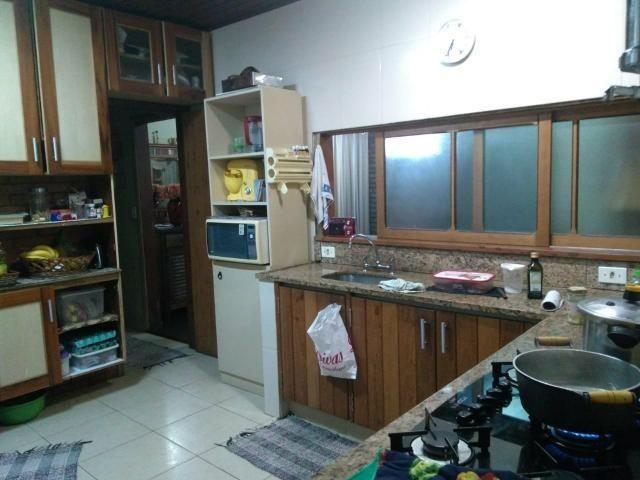 Nogueira, Oportunidade do mês! Casa beira de rua por 300mil - Foto 7