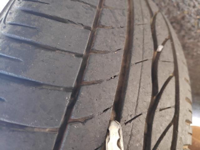Honda Fit EX 1.5 16V Flex 2010/11 Automático - Foto 19