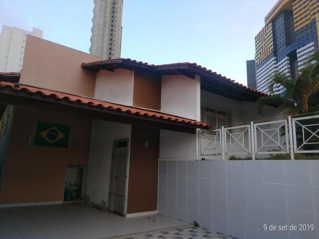 Vendo bela casa localizada em Ponta Negra - Foto 9