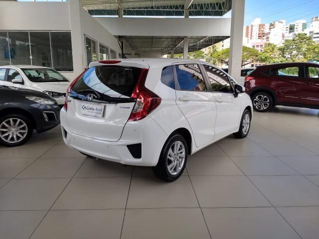 HONDA FIT 2015/2015 1.5 LX 16V FLEX 4P AUTOMÁTICO - Foto 5