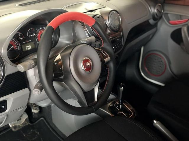 Fiat Palio 2014 Sporting 1.6 Dualogic - Super novo - Foto 8