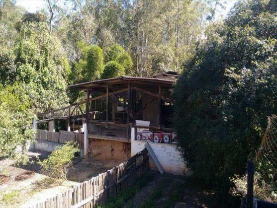 Sítio para alugar em Centro de ouro fino paulista, Ribeirão pires cod:9898 - Foto 8