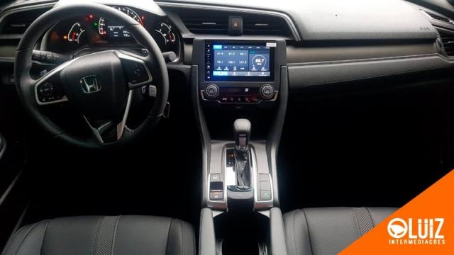 HONDA CIVIC 2019/2020 2.0 16V FLEXONE EX 4P CVT - Foto 5