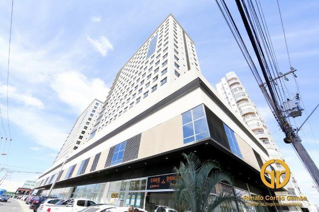 Sala Campinas São José SC - 36m² com vaga - Torre I - Foto 7