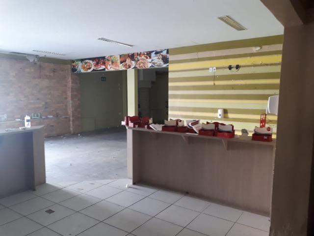 Loja para alugar no bairro Centro, 284,16m², Rua Estância c/ Itabaiana - Foto 11