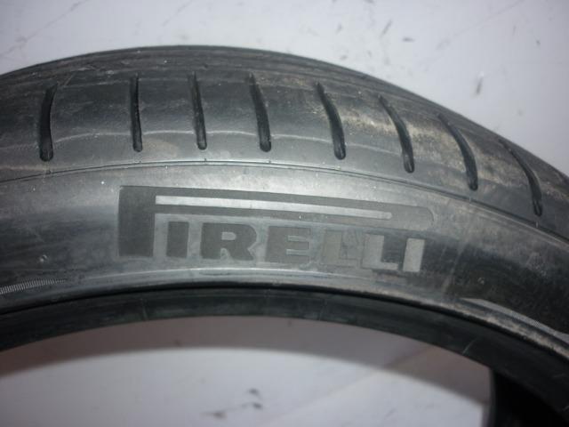 Pneu Aro 21 - 245 40 21 Pirelli P Zero RFT - Foto 4
