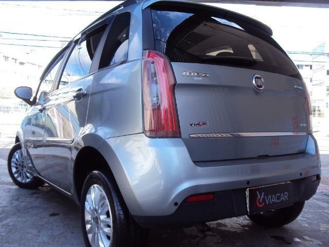 Fiat Idea Essence 1.6 16V E.TorQ (Flex) 2013/2013 - Foto 4