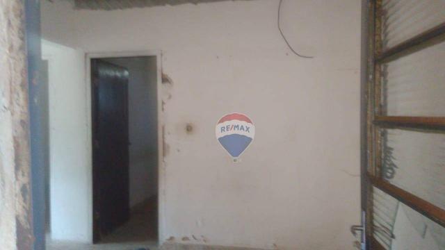 Ótima oportunidade de investimento, Casa com 3 quartos, sala, cozinha e banheiro com, 59 m - Foto 3