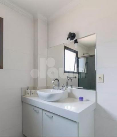 Apartamento 168m² para Alugar na Vila Bastos - Santo André. - Foto 20