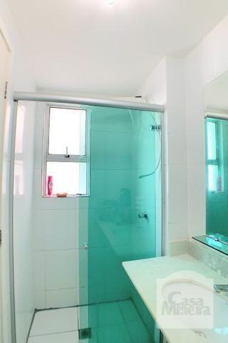 Apartamento à venda com 3 dormitórios em Paquetá, Belo horizonte cod:258746 - Foto 11