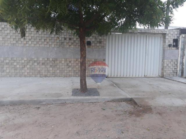 Casa com 3 dormitórios à venda, 96 m² por R$ 787.000,00 - Bairro Novo - Olinda/PE - Foto 2