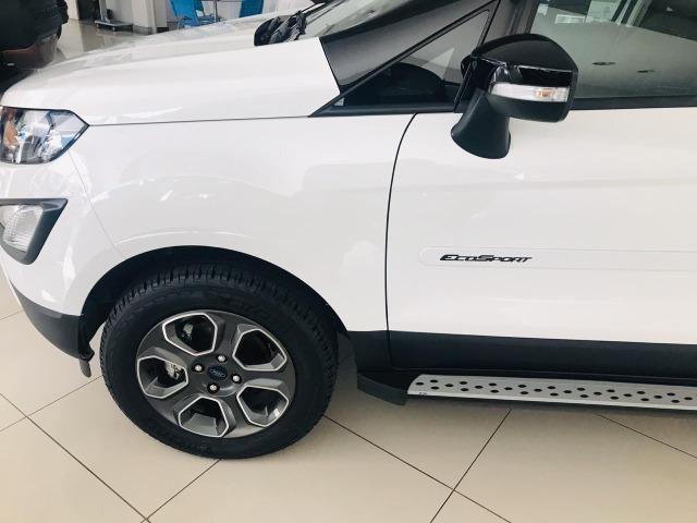 Ford Ecosport Freestyle Automática - Foto 2