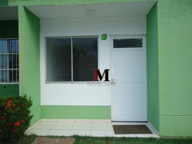 Alugamos casa no cond Bairro Novo com 3 quartos - Foto 17