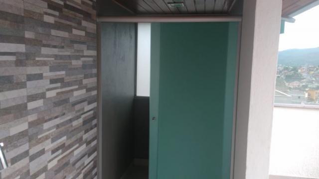 Cobertura à venda com 3 dormitórios em Cruzeiro do sul, Mariana cod:5422 - Foto 7