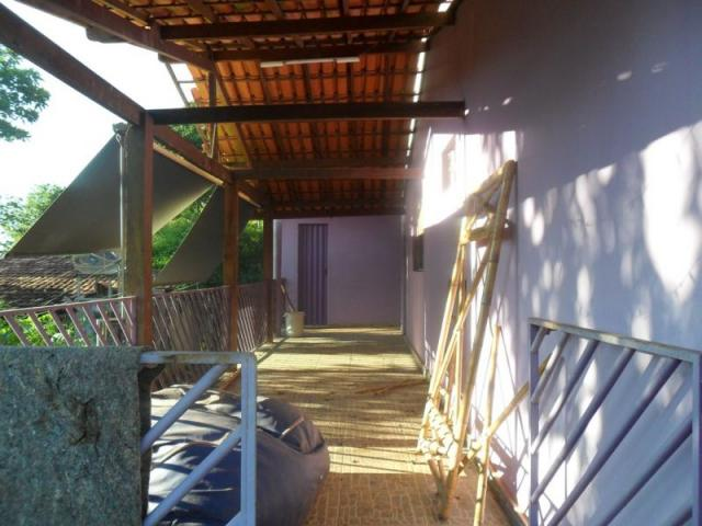 Chácara à venda com 2 dormitórios em Aldeia dos dourados, Três marias cod:447 - Foto 14