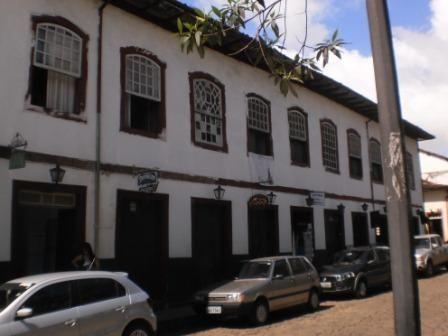 Casa à venda em Centro, Mariana cod:4330 - Foto 3