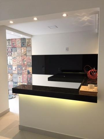 Apartamento Luxuoso - Área externa Ipatinga - Foto 2
