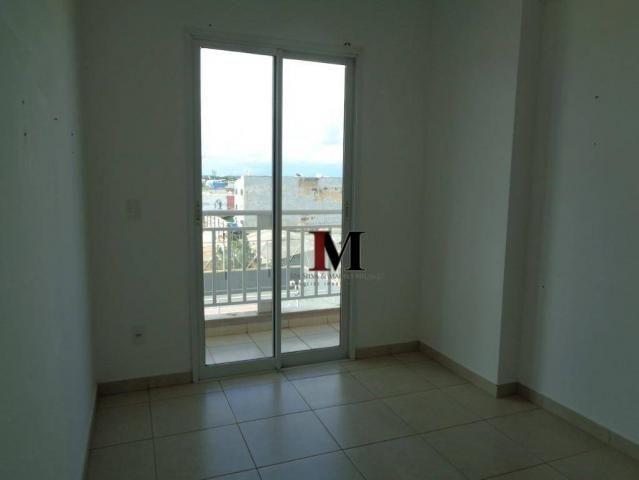 Alugamos apartamentos com 3 quartos sendo 2 suites - Foto 20