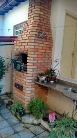 Casa à venda com 4 dormitórios em Santa rosa, Belo horizonte cod:2469 - Foto 3